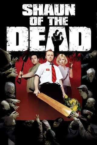 Shaun of the Dead Soundtrack