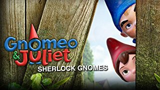 Sherlock Gnomes Soundtrack