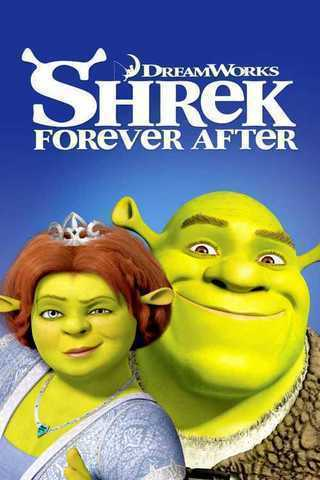 Shrek Forever After Soundtrack