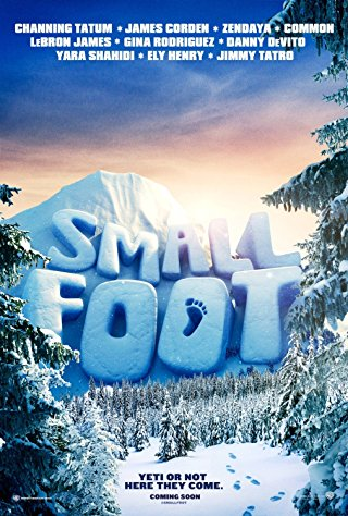 Smallfoot Soundtrack