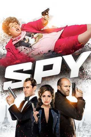 Spy Soundtrack