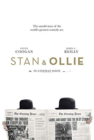 Stan & Ollie Soundtrack