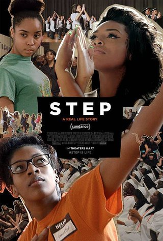 Step Soundtrack