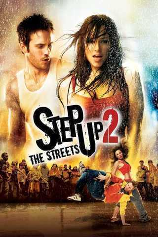 Step Up 2: The Streets Soundtrack