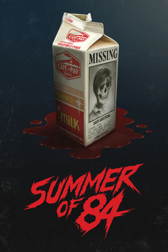Summer of 84 Soundtrack
