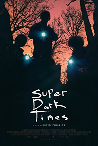 Super Dark Times Soundtrack
