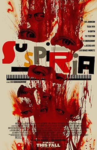 Suspiria Soundtrack