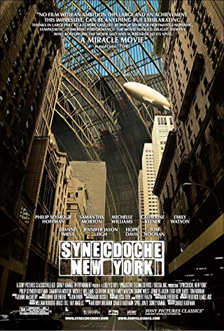 Synecdoche, New York Soundtrack