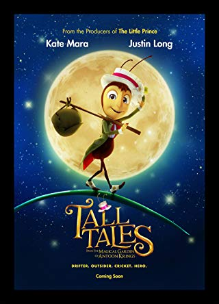 Tall Tales from the Magical Garden of Antoon Krings Soundtrack