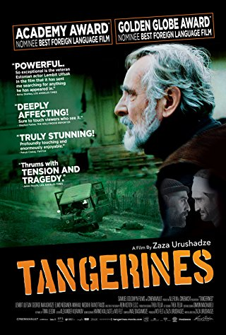 Tangerines Soundtrack