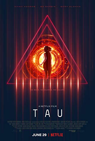 Tau Soundtrack