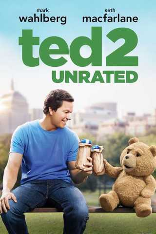 Ted 2 Soundtrack