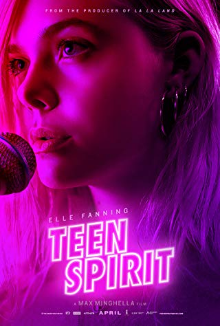 Teen Spirit Soundtrack
