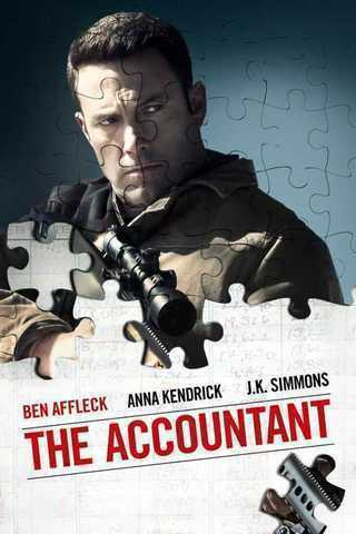 The Accountant Soundtrack