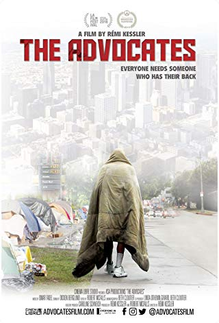 The Advocates Soundtrack