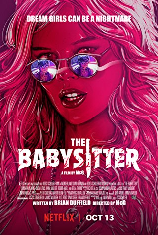 The Babysitter Soundtrack