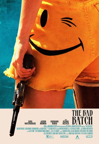 The Bad Batch Soundtrack