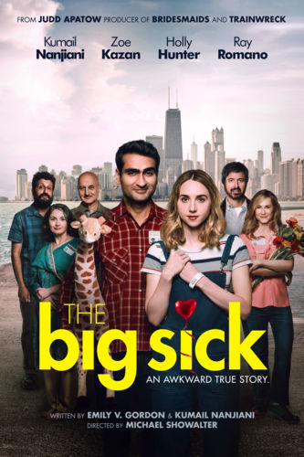 The Big Sick Soundtrack