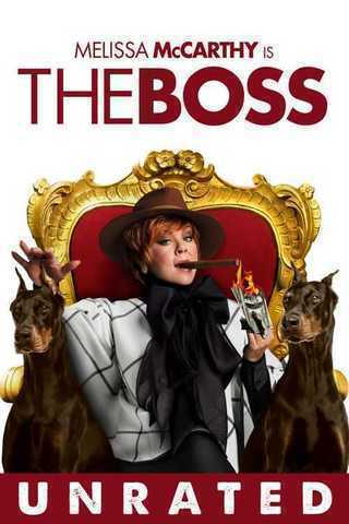 The Boss Soundtrack