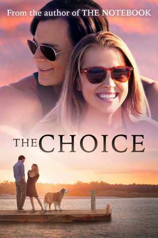 The Choice Soundtrack