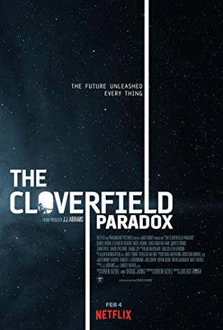 The Cloverfield Paradox Soundtrack