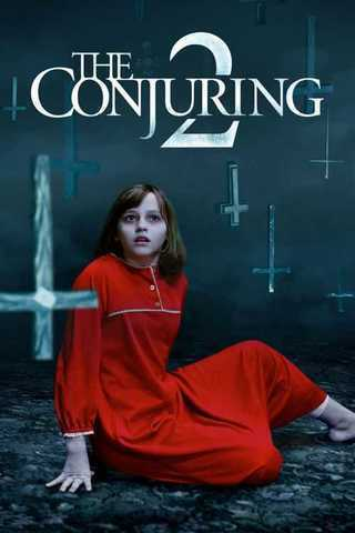 The Conjuring 2 Soundtrack