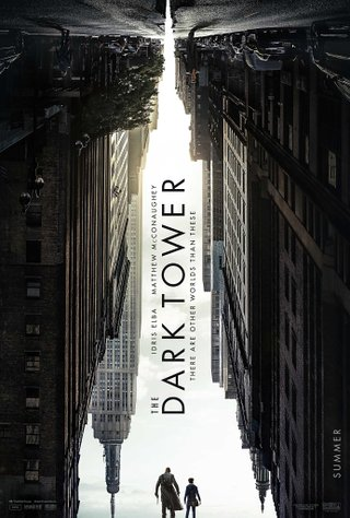 The Dark Tower Soundtrack