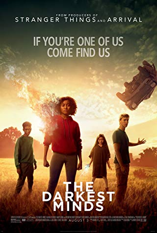 The Darkest Minds Soundtrack
