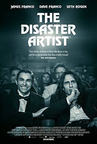 The Disaster Artist Soundtrack