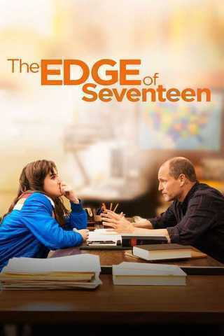 The Edge of Seventeen Soundtrack