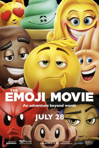 The Emoji Movie Soundtrack