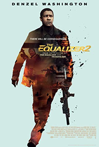 The Equalizer 2 Soundtrack