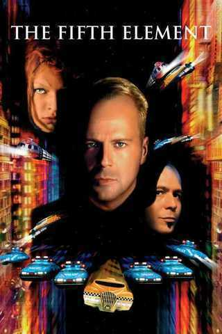 The Fifth Element Soundtrack
