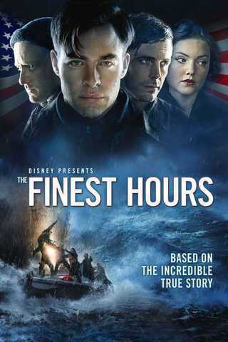 The Finest Hours Soundtrack