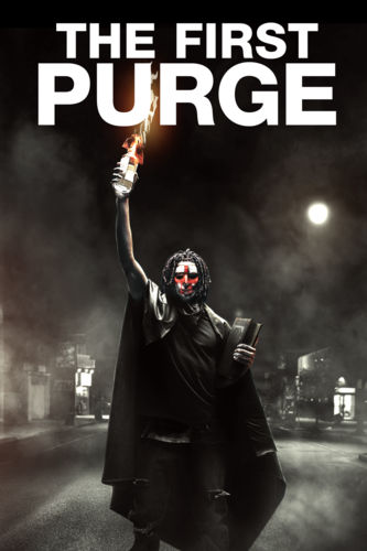 The First Purge Soundtrack