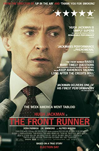 The Front Runner Soundtrack