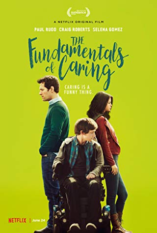 The Fundamentals of Caring Soundtrack