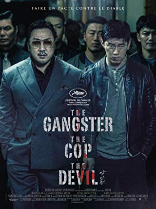 The Gangster, the Cop, the Devil Soundtrack