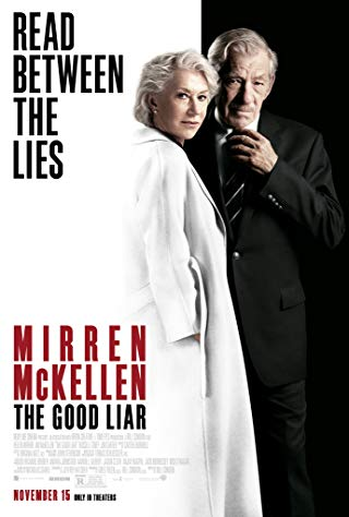 The Good Liar Soundtrack