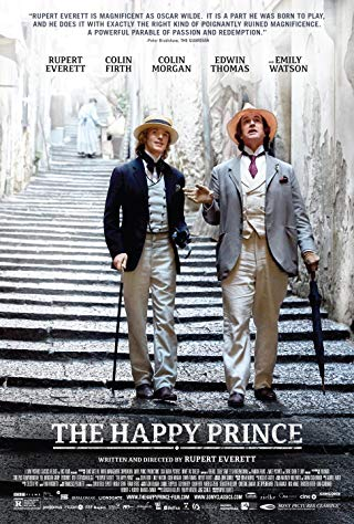 The Happy Prince Soundtrack