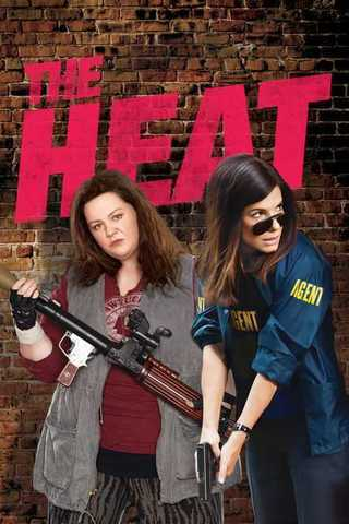 The Heat Soundtrack