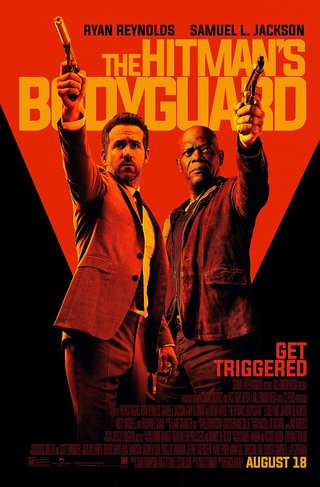 The Hitman's Bodyguard Soundtrack