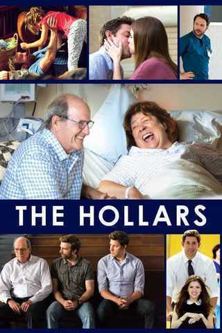 The Hollars Soundtrack