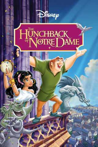 The Hunchback of Notre Dame Soundtrack