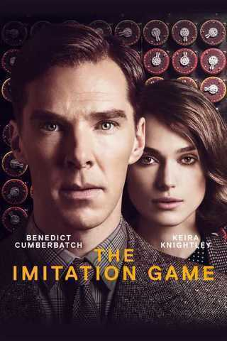 The Imitation Game Soundtrack