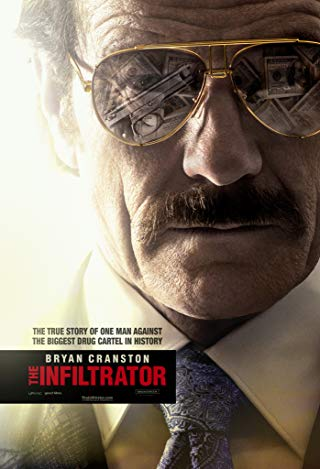 The Infiltrator Soundtrack