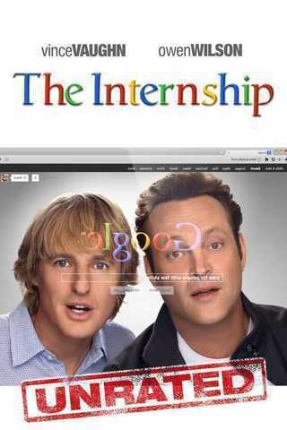 The Internship Soundtrack