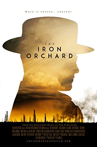 The Iron Orchard Soundtrack
