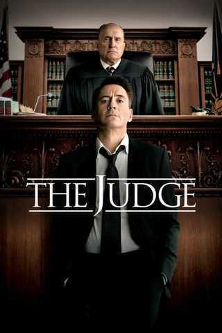 The Judge Soundtrack