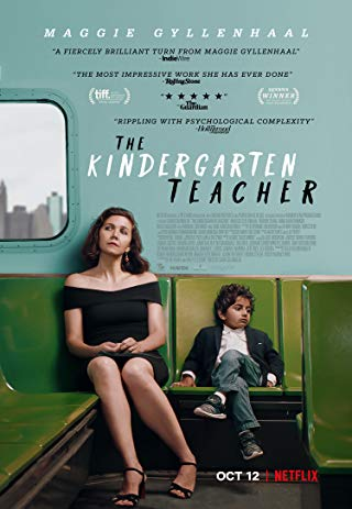 The Kindergarten Teacher Soundtrack